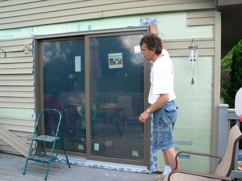 Delightful Click To View Full Size Image. Image Number 17 Of Door Flashing ...